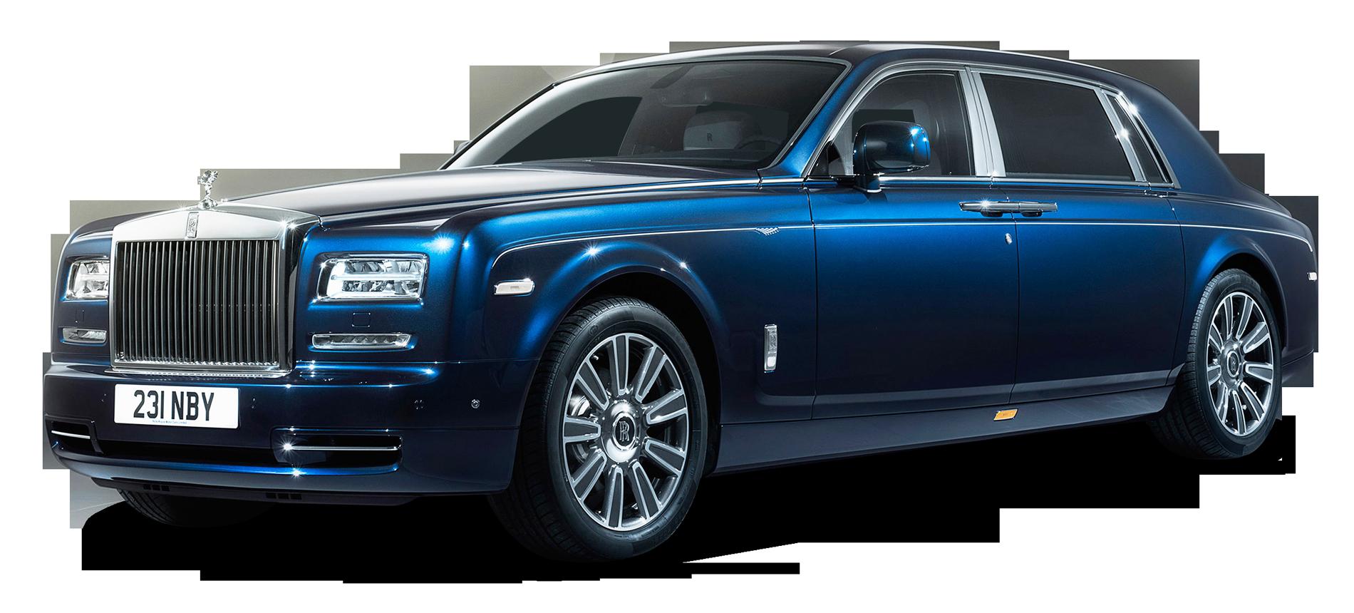 Rolls Royce Phantom Amadeus Worldwide